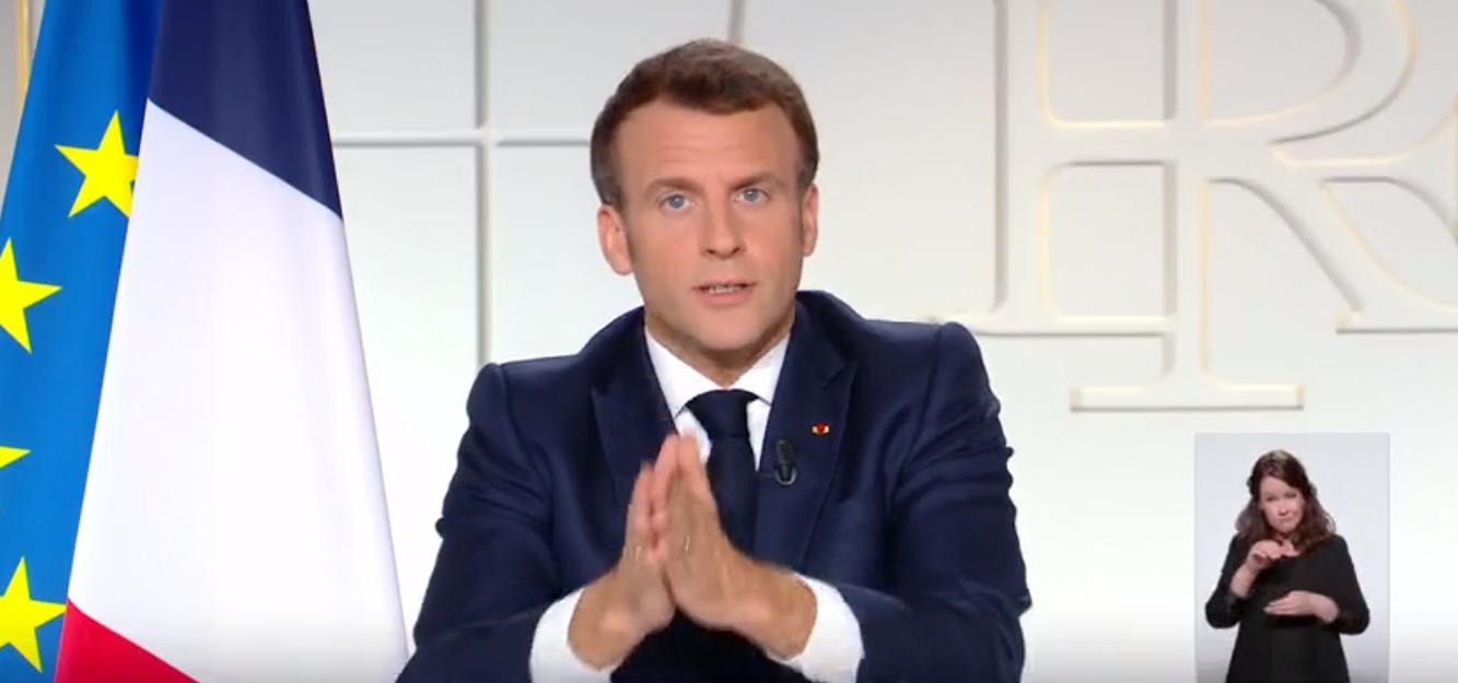 Covid-19 : Emmanuel Macron durcit les restrictions dans l'hexagone