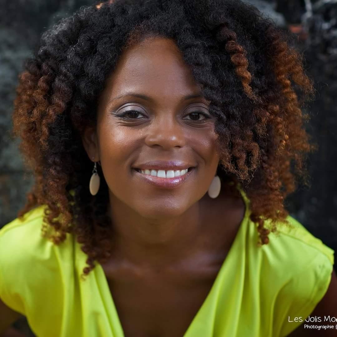 Daniely Francisque distinguée l'une des 5 femmes inspirantes des Outre-Mer