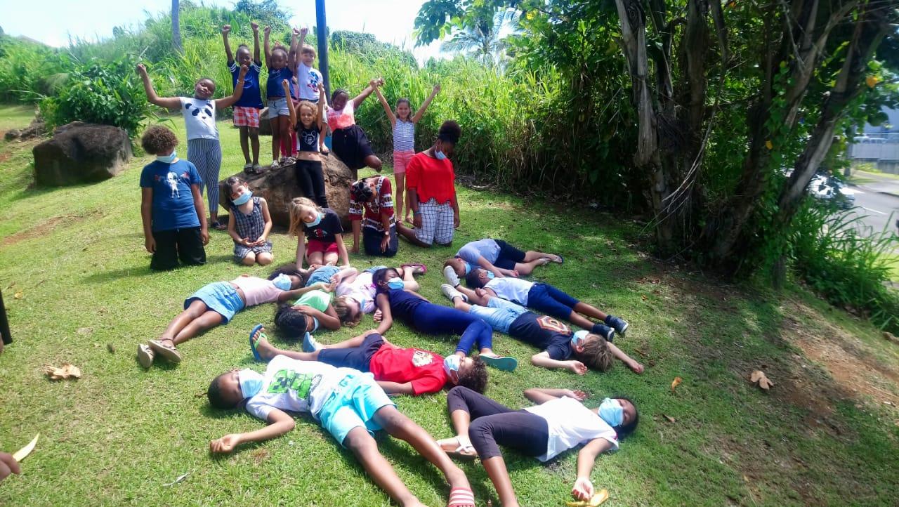 Lyannaj Pou Ti Moun prépare une campagne choc mettant en scène les enfants