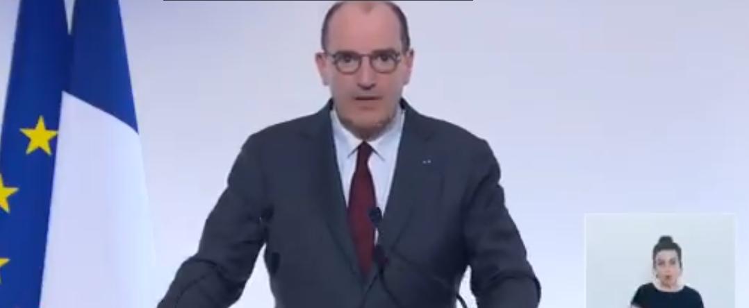La France suspend tous les vols vers le Brésil