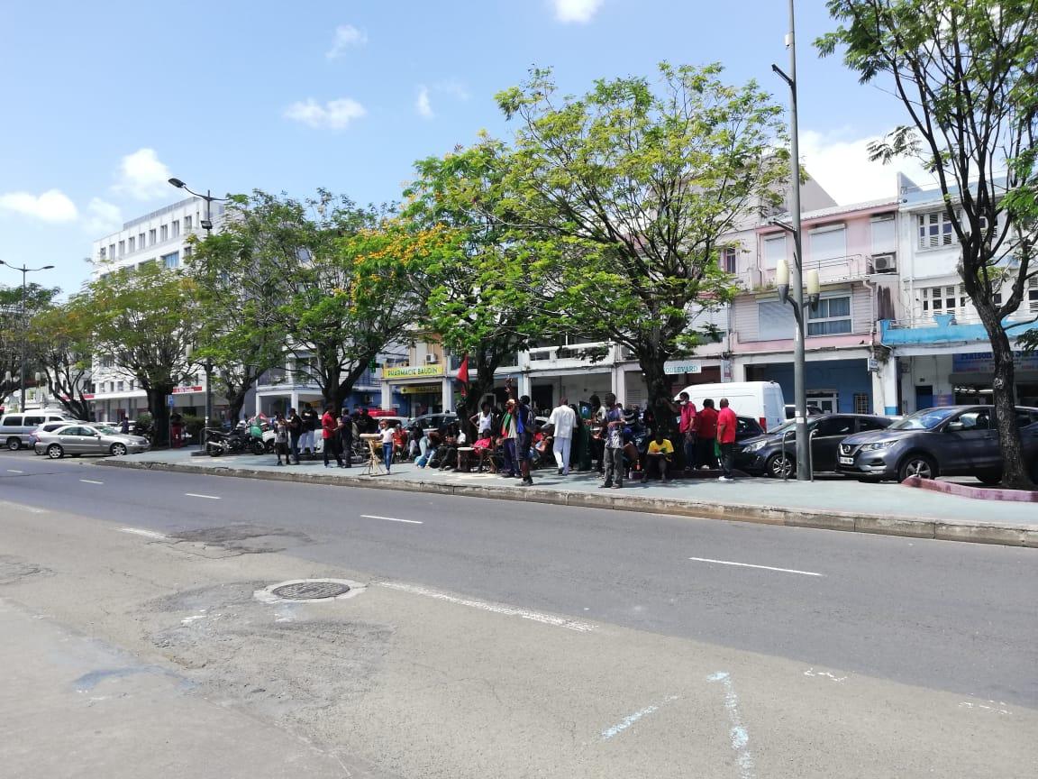 Dégradations à la distillerie JM : deux activistes en détention provisoire