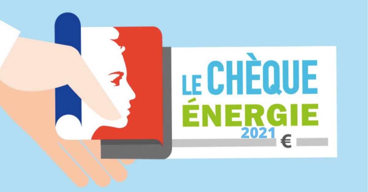 Dernier jour pour utiliser les chèques énergie 2020