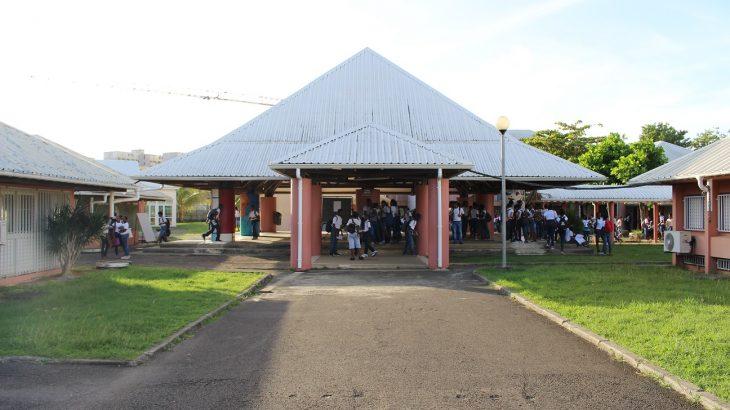 Le collège Saint-John Perse à Grand-Camp fermé provisoirement