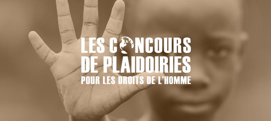 Concours du Mémorial de Caen : une avocate de Guadeloupe finaliste