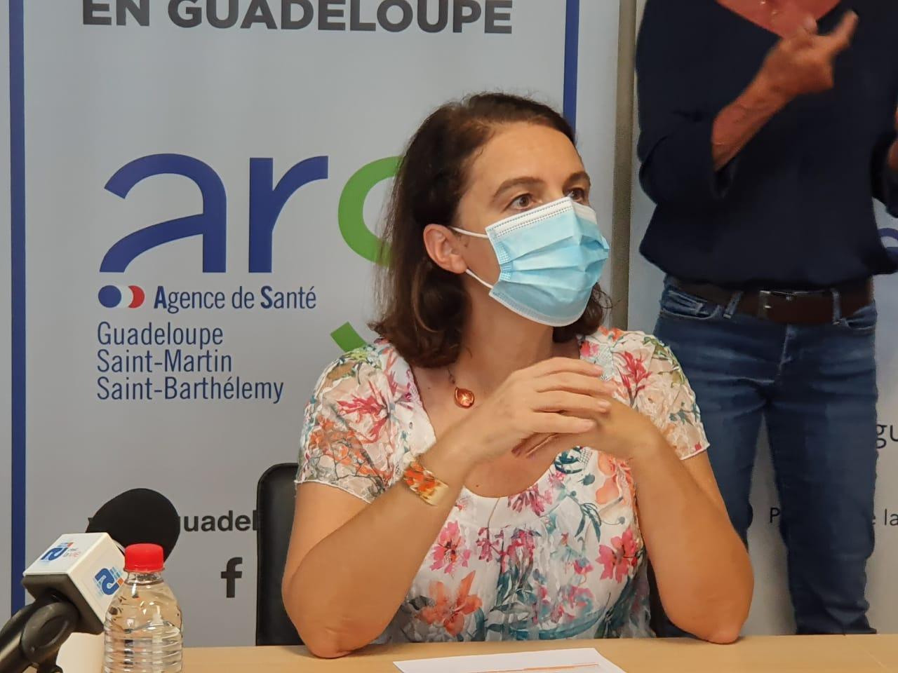 COVID : la progression du virus inquiète les autorités