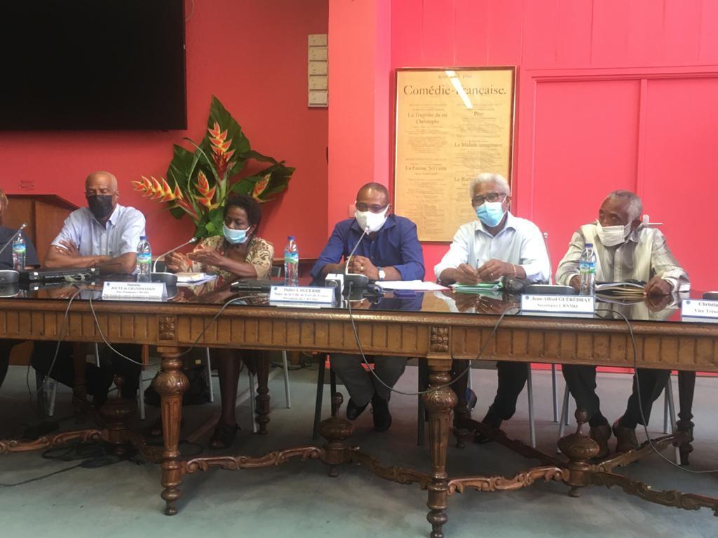 Le conservatoire botanique de Martinique obtient l'agrément national