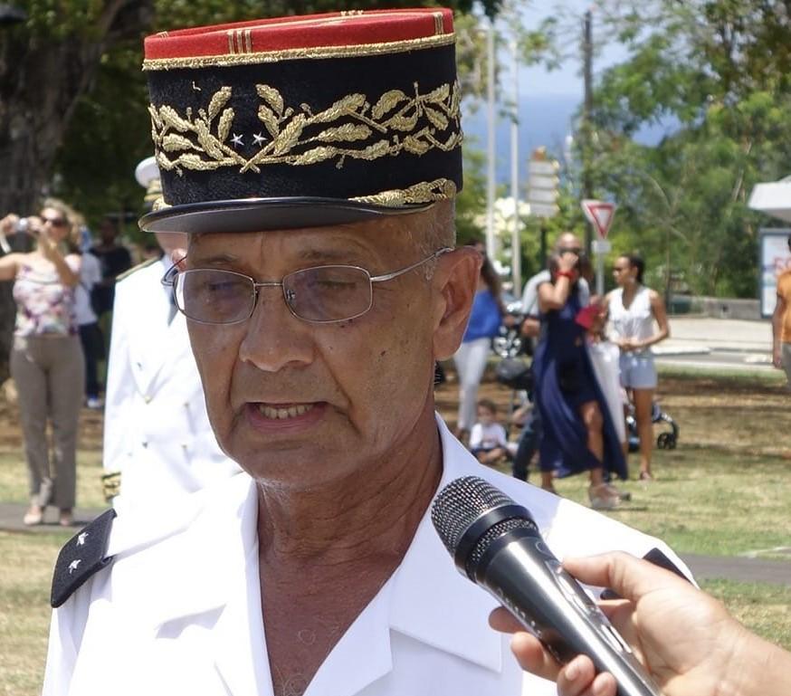 Les obsèques du général Faidherbe Bourgeois se tiendront ce mardi