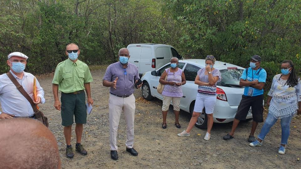 Un nouvel arrêté municipal interdit le camping sauvage au Cap Macré