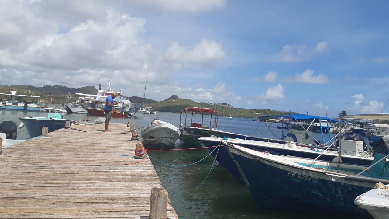 Le point sur le conflit entre les pêcheurs et la SARA
