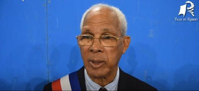 """Alfred Monthieux : """"je n'ai pas encore envisagé de soutenir un candidat"""""""
