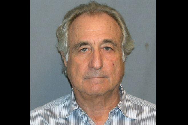 Décès de Bernard Madoff, auteur de la plus grande escroquerie financière de l'histoire