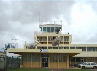 Grève aux services météorologiques des Antilles et de la Guyane