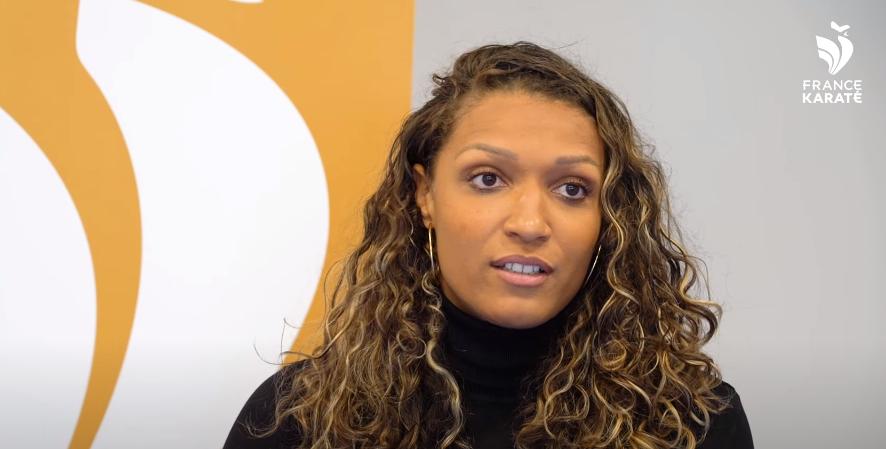 [VIDEO] Karaté : la Martiniquaise Anne-Laure Florentin est contrainte de mettre fin à sa carrière