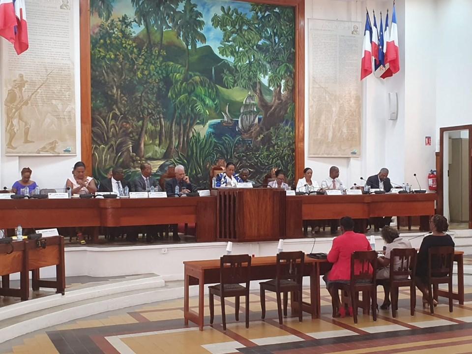 Conseil Départemental : Josette Borel-Lincertin dresse son bilan