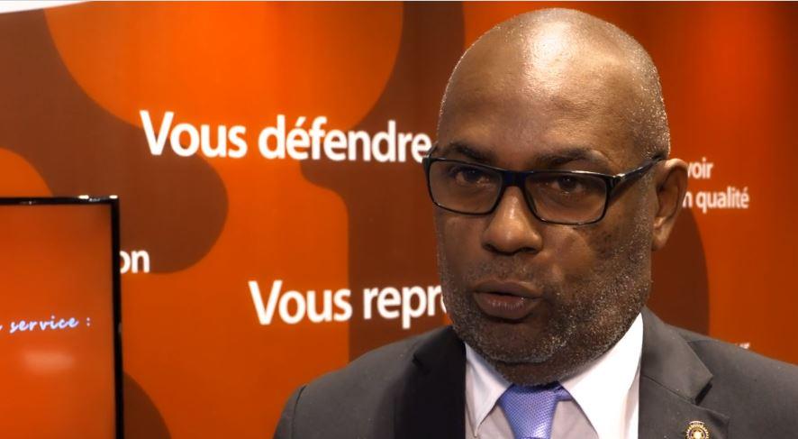 Le chef d'entreprise Hervé Honoré décède à l'âge de 54 ans