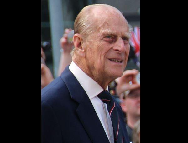 Le prince Philip, époux d'Elizabeth II, décède à l'âge de 99 ans