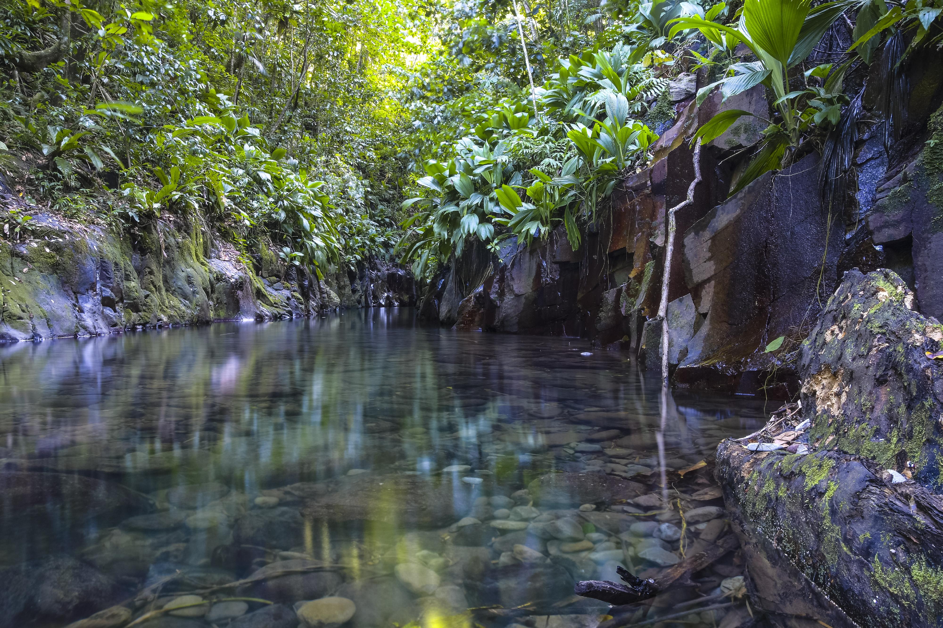 Un mort dans un accident de noyade à la rivière de l'îlet Pérou