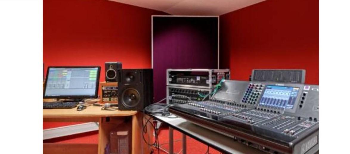 Un centre de formation aux métiers de la musique, de la lumière, et de l'audiovisuel en Martinique