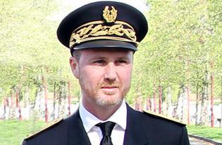 Le nouveau sous-préfet du Marin s'appelle Sébastien Lanoye