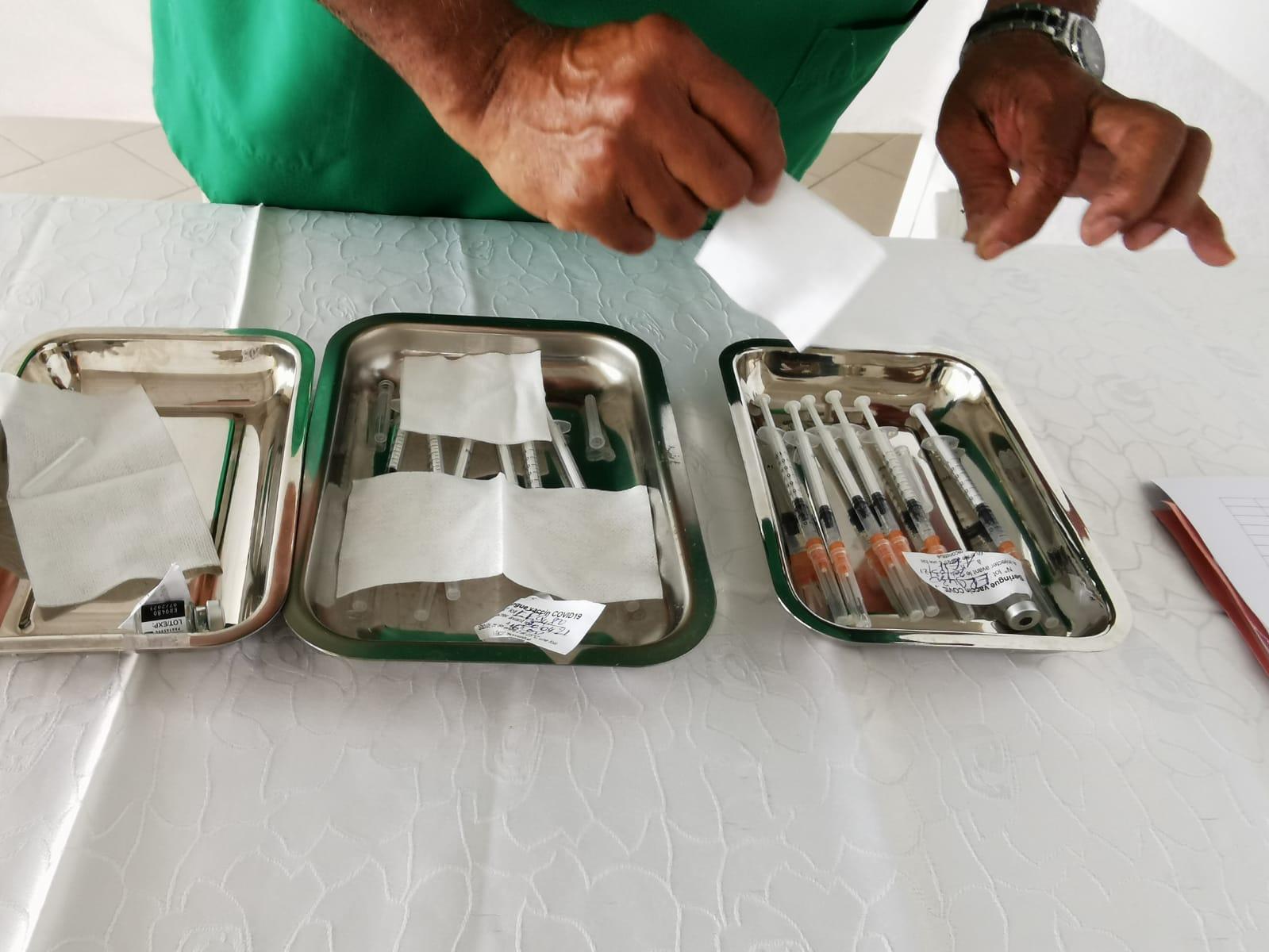 Covid-19 : la vaccination est ouverte à tous en Martinique