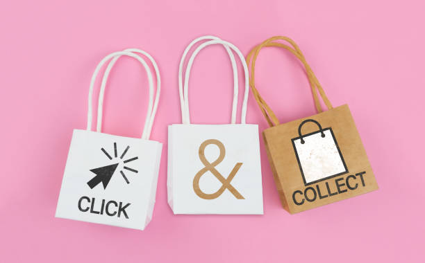 Confinement : les commerces remettent en place le système de click and collect