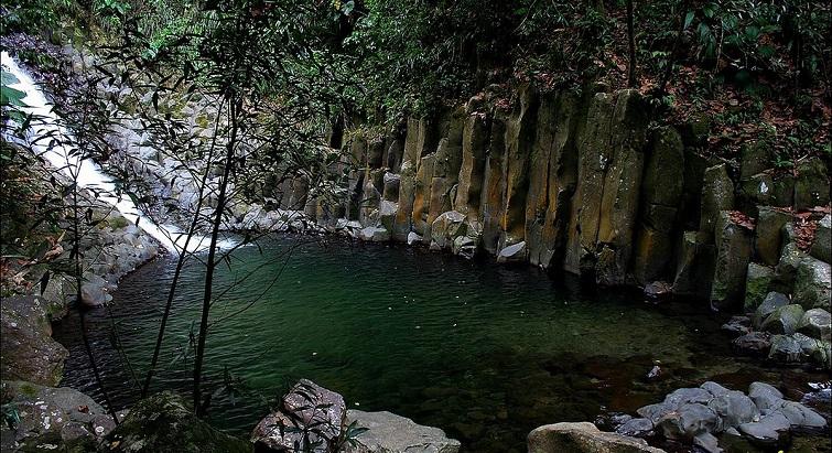 À la découverte de la cascade de la ravine Paradis
