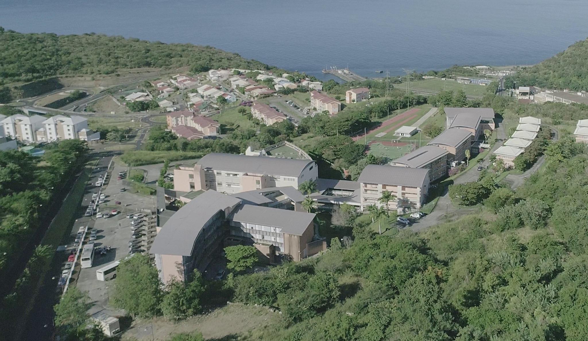 Lycée de Bellefontaine : un proviseur accusé d'agressions sexuelles