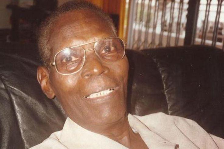Jean Maran, ancien député du sud, est décédé à l'âge de 101 ans