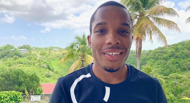 """""""Il faut prendre conscience que la Guadeloupe peut être forte"""""""