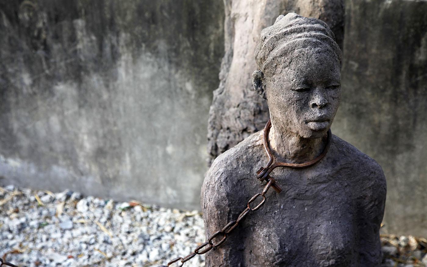 Les 20 ans de la loi Taubira pour la reconnaissance de l'esclavage comme crime contre l'humanité
