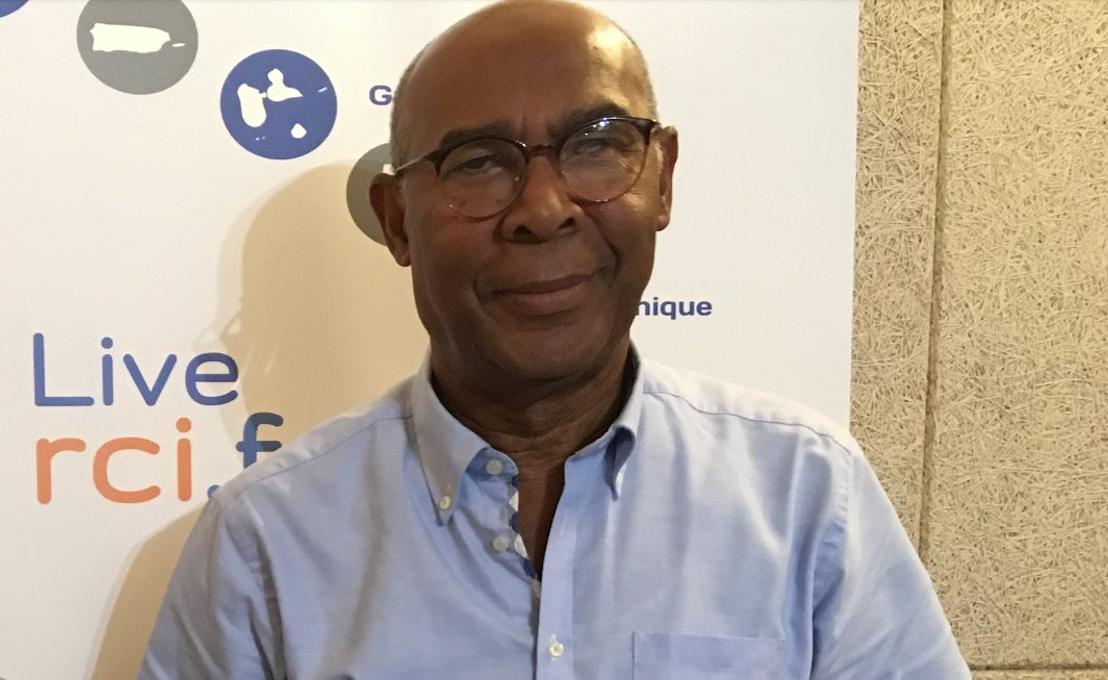 10 mai 81 : 40 ans après, Louis-Joseph Manscour se souvient de l'élection de François Mitterrand