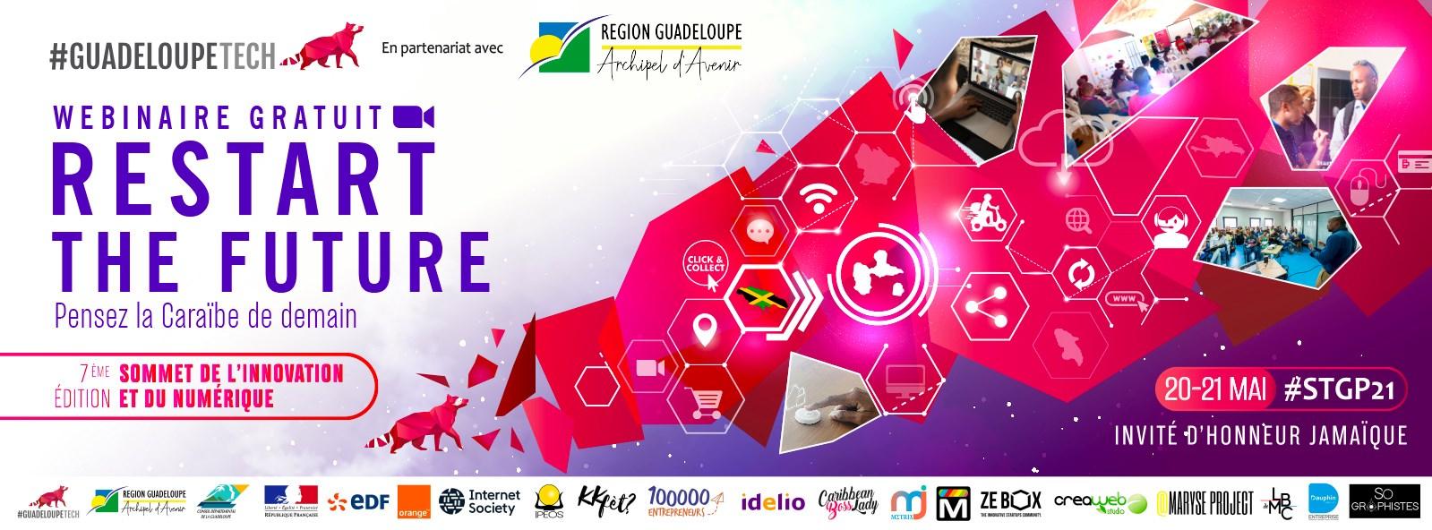 Numérique : coup d'envoi de la 7ème édition de Startup GP