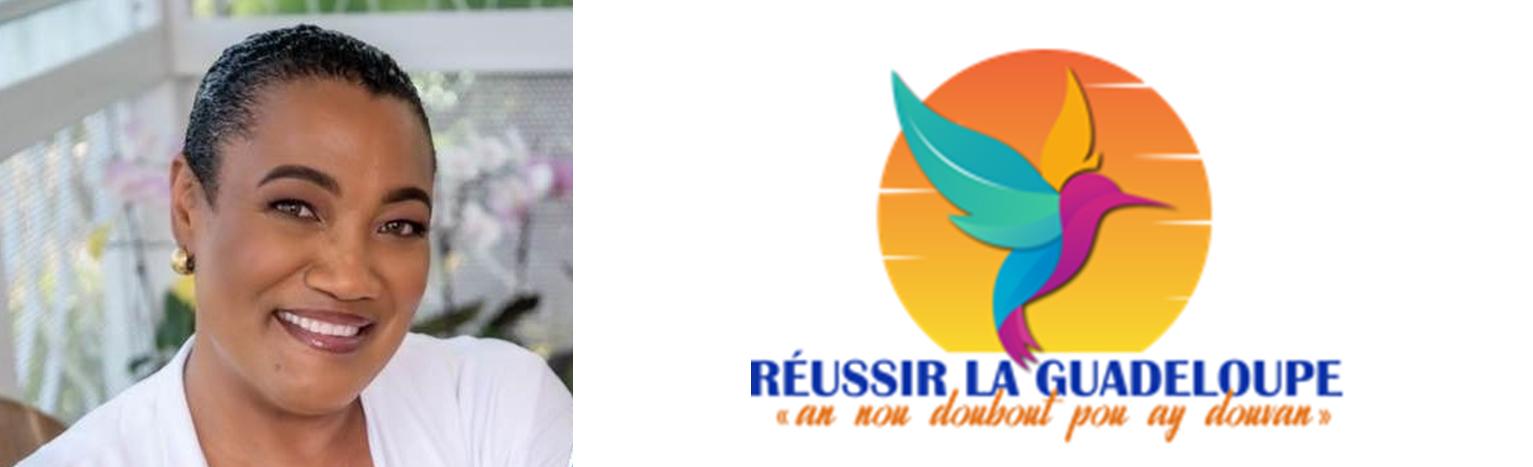 Réussir la Guadeloupe - tête de liste : Sonia, Iabelle PETRO
