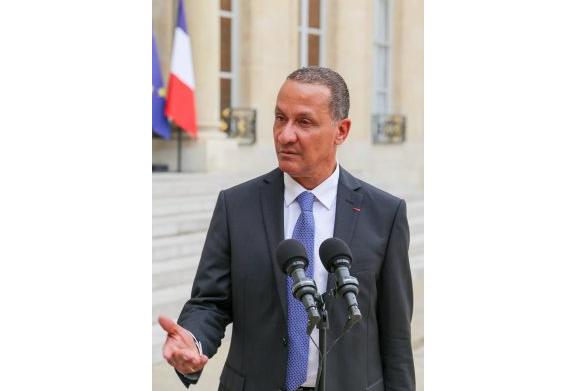 Guyane : le président sortant de la CTG largement en tête du premier tour des élections