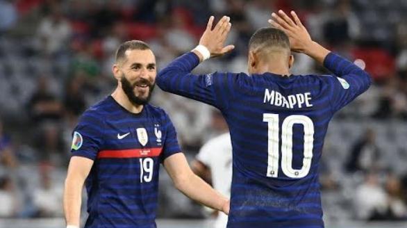 Euro 2021 : coup d'arrêt pour la France, victoire historique de la Suisse