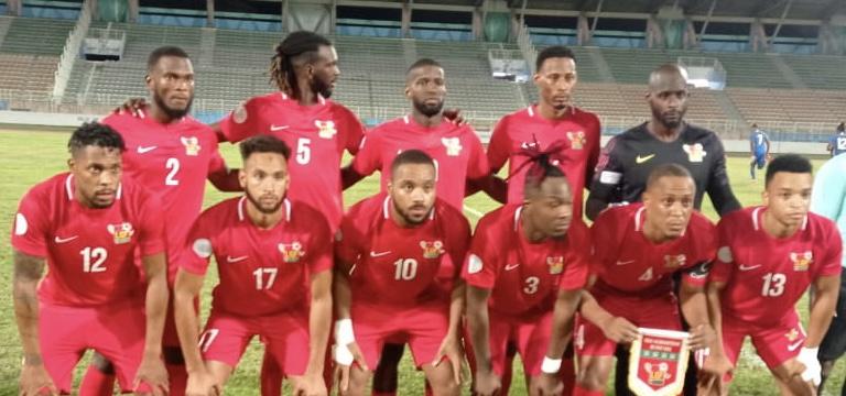 Préparation Gold Cup : la Guadeloupe bat la Martinique 2-1 en match amical
