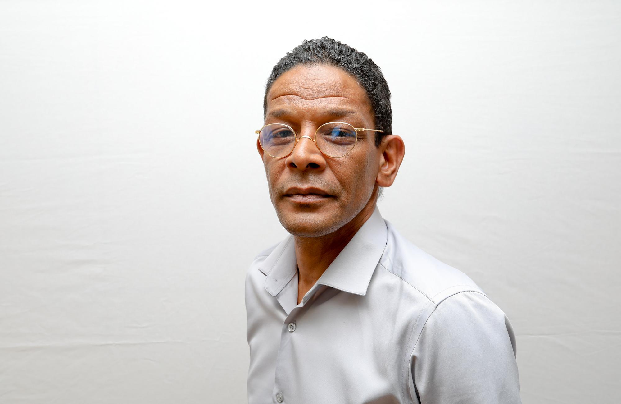 [VIDÉO] Jean-Philippe Nilor est l'invité du Lundi Politique
