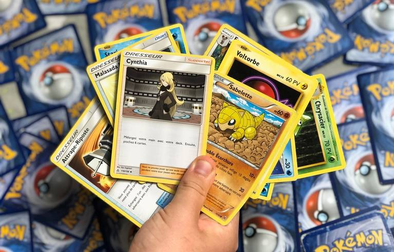 L'élève aux cartes Pokémon obtient gain de cause