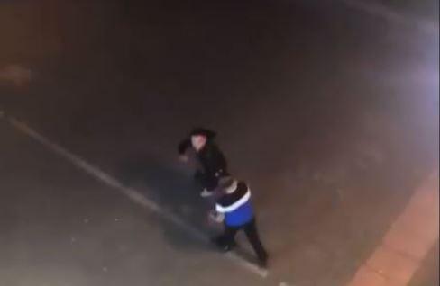 Agression raciste d'un livreur à Cergy : l'auteur présumé a été interpellé