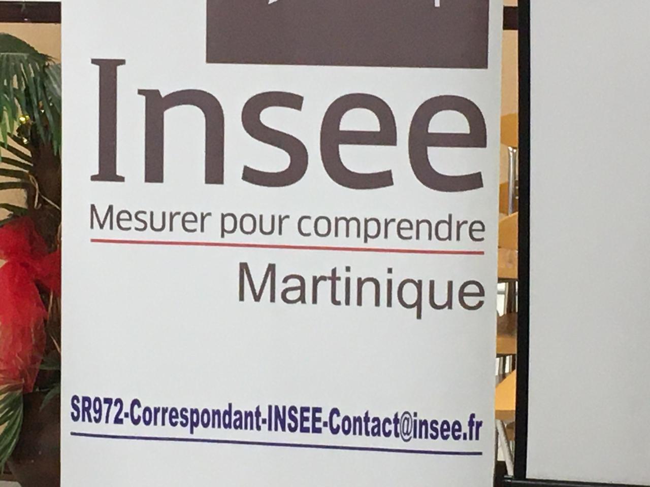 Covid-19 : impact limité de la crise économique en Martinique en 2020