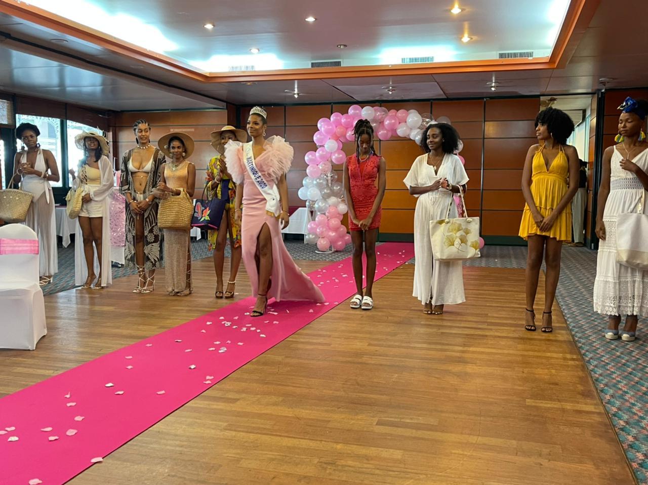 L'élection de Miss Martinique reportée à cause de la crise sanitaire