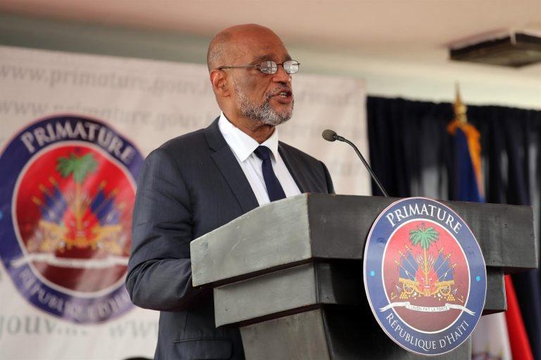 Haïti : Ariel Henry devient officiellement le nouveau premier ministre