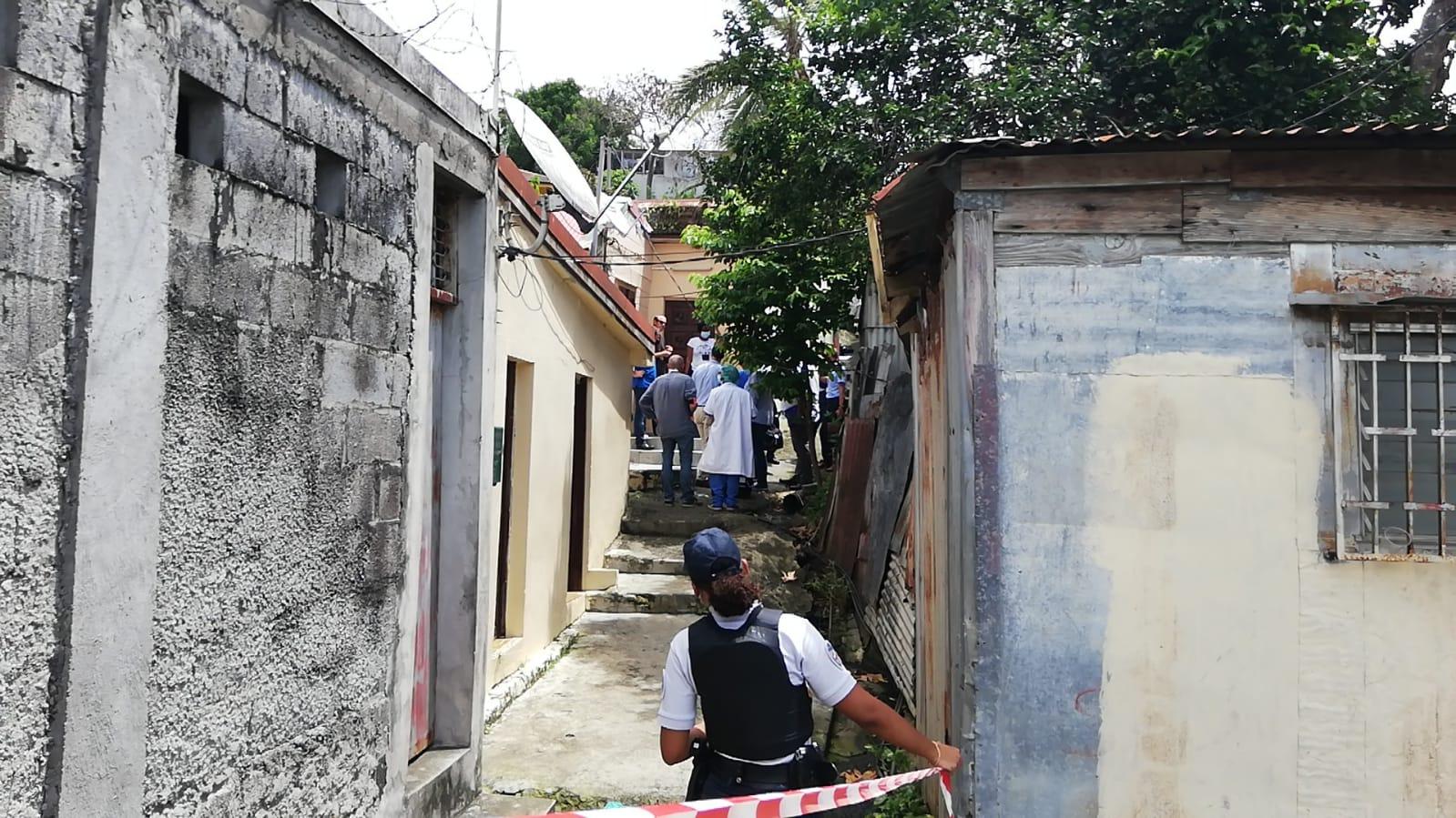 Une femme de 38 ans tuée par balles à l'Assainissement