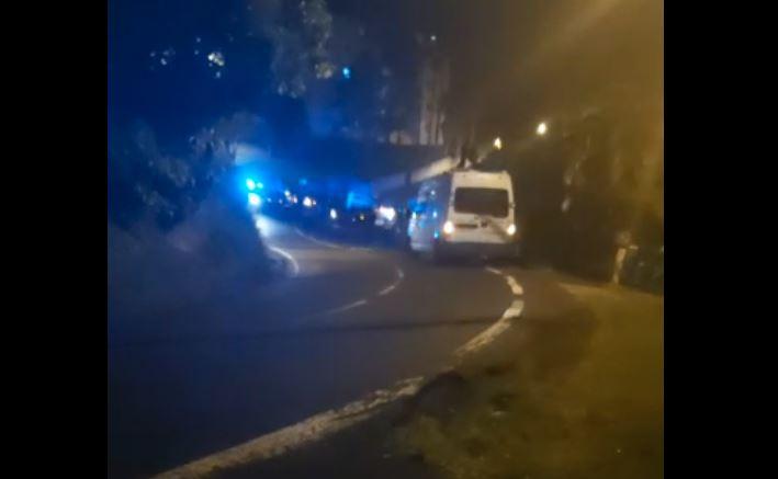 Un motard blessé par balles après une tentative de braquage à Ducos