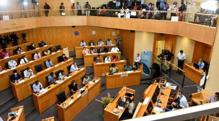 CTM : la majorité organise les commissions sectorielles autour de son programme