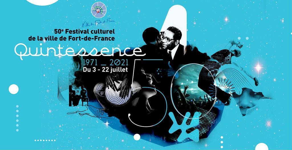 La Ville de Fort-de-France annule son festival à compter de mercredi