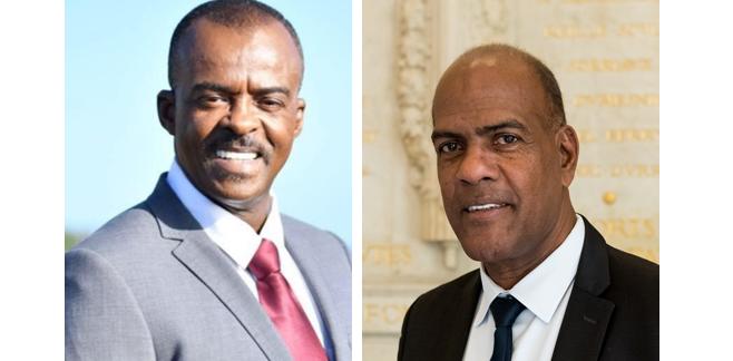 Crise sanitaire : Ary Chalus et Serge Letchimy demandent au premier ministre d'adapter les dispositifs d'aide