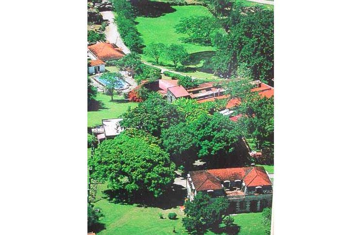 L'habitation Leyritz retenue parmi les projets de maillage de la mission patrimoine