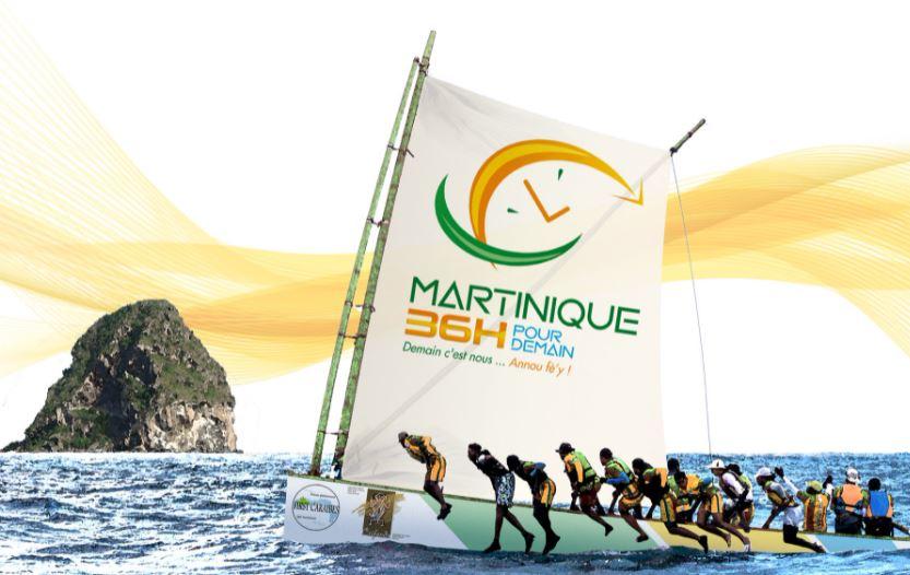 36 heures pour demain : imaginer la Martinique du futur