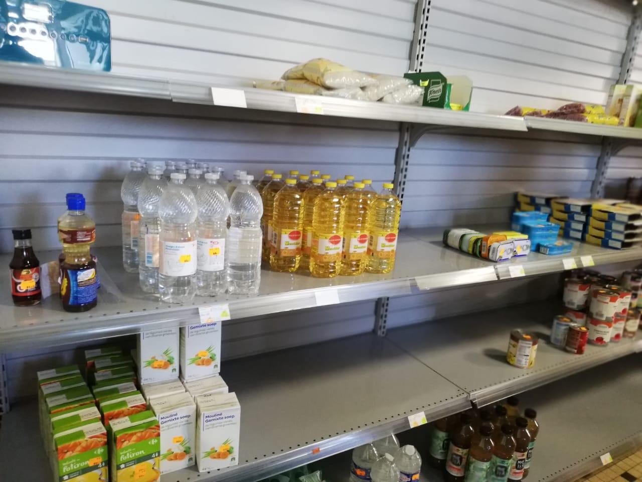 """Crise sanitaire : le dispositif """"Sé Yonn a Lot"""" est relancé pour lutter contre l'isolement des personnes fragiles"""